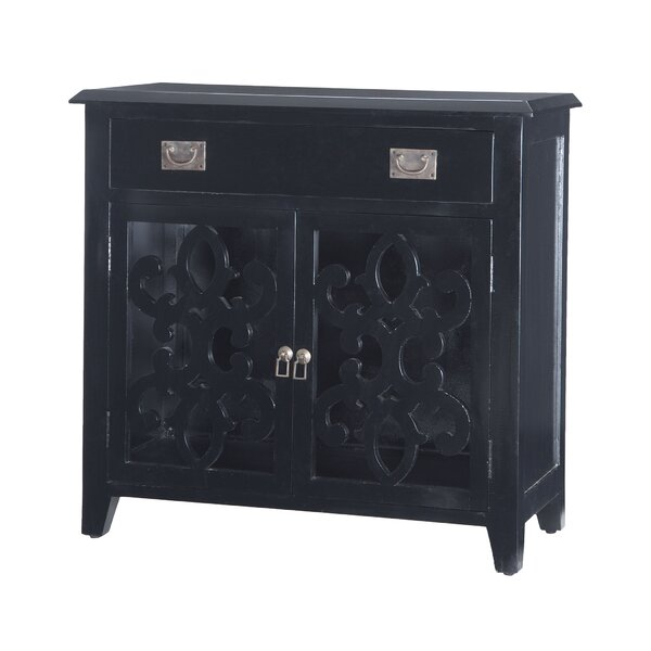 Apolonio 2 Drawer Chest by Bloomsbury Market