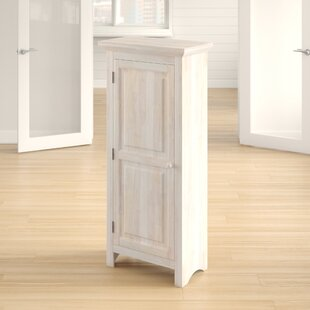 Single Door Accent Cabinet
