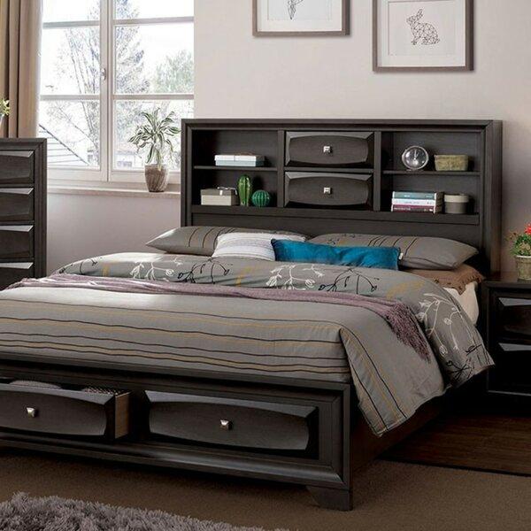 Nicki Platform Bed By Modern Rustic Interiors