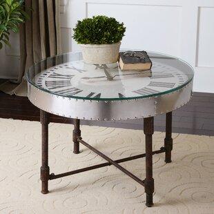 Jarod Coffee Table by Alcott Hill