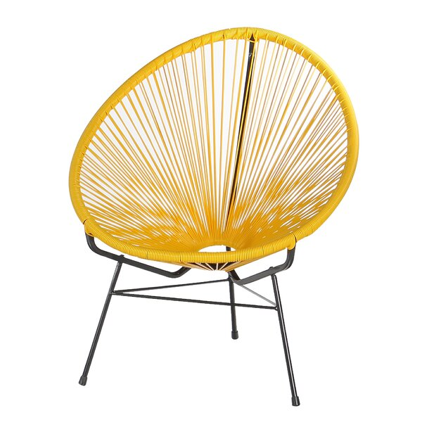 Design Tree Home Papasan Chair by PoliVaz