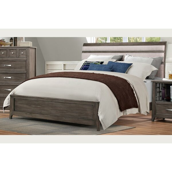 Pirkle Standard Configurable Bedroom Set by Gracie Oaks
