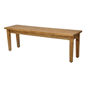 Sedona Bench by Casual Elements