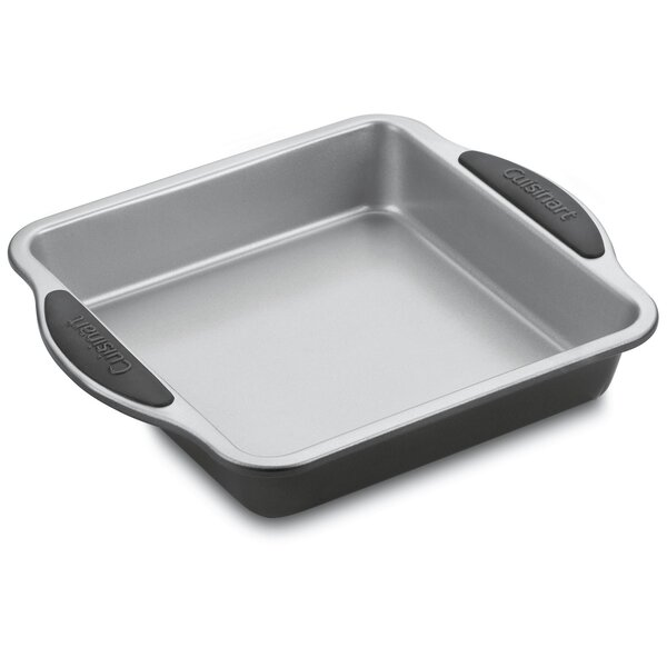 Square Cake Pan by Cuisinart