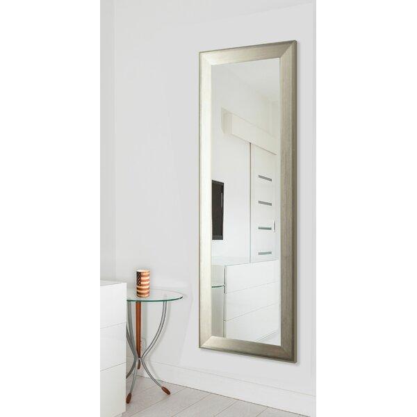 Poulton-le-Fylde Full Length Mirror by House of Hampton