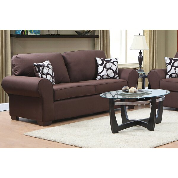 Best #1 Calen Standard Sofa By Latitude Run Purchase
