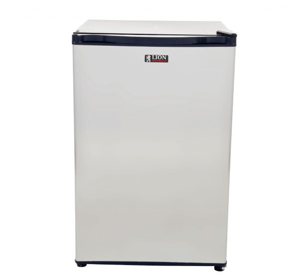 4.5 cu. ft. Compact Refrigerator by Lion Premium Grills
