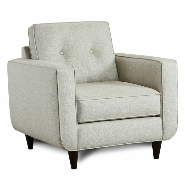 Armchair by Southern Home Furnishings