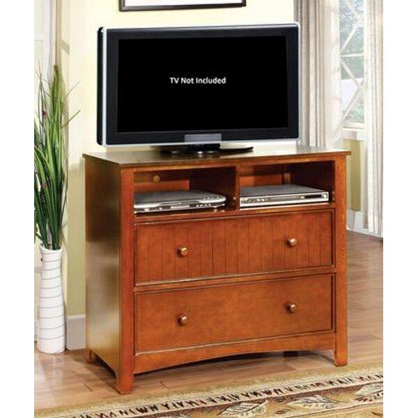 Lief 2 Drawer Dresser By Ebern Designs