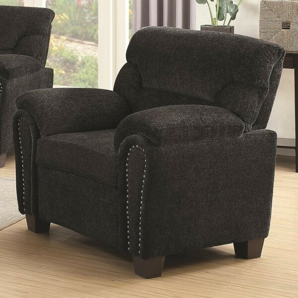 Bessemer Armchair by Charlton Home