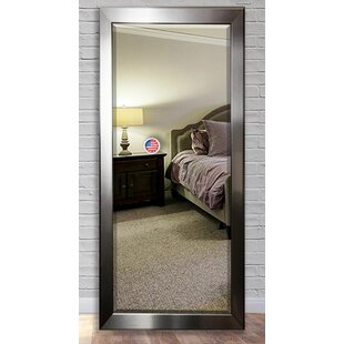 Darby Home Co Simas Rounded Beveled Wall Mirror