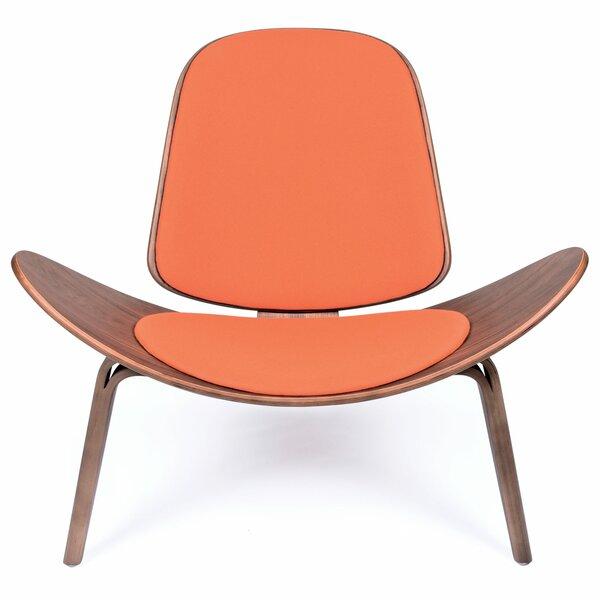 Architect Lounge Chair by Joseph Allen