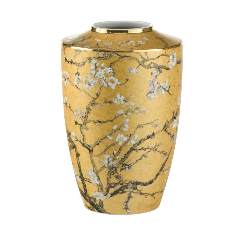 Goebel Artis Orbis Almond Tree Vase Wayfair