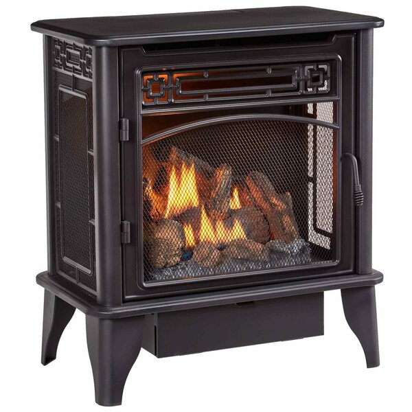 Heating Vent Free Propane/Natural Gas Stove By ProCom
