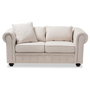 Kayser Loveseat