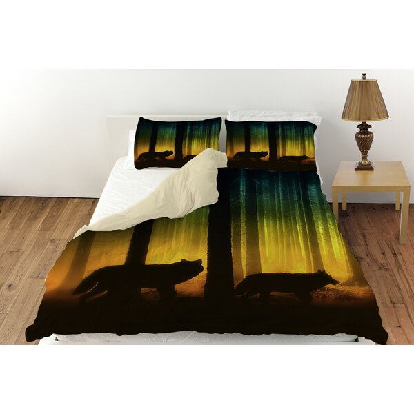 Amoret Duvet Cover Collection