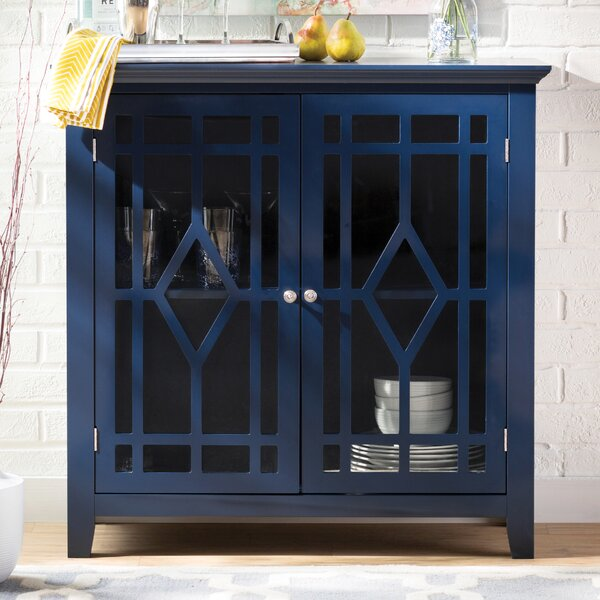 Robles Display Cabinet by Winston Porter