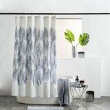 Dkny Brushstroke Shower Curtain Full