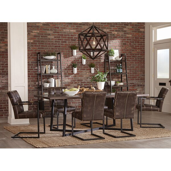 Carreras 3 Piece Dining Set by Williston Forge
