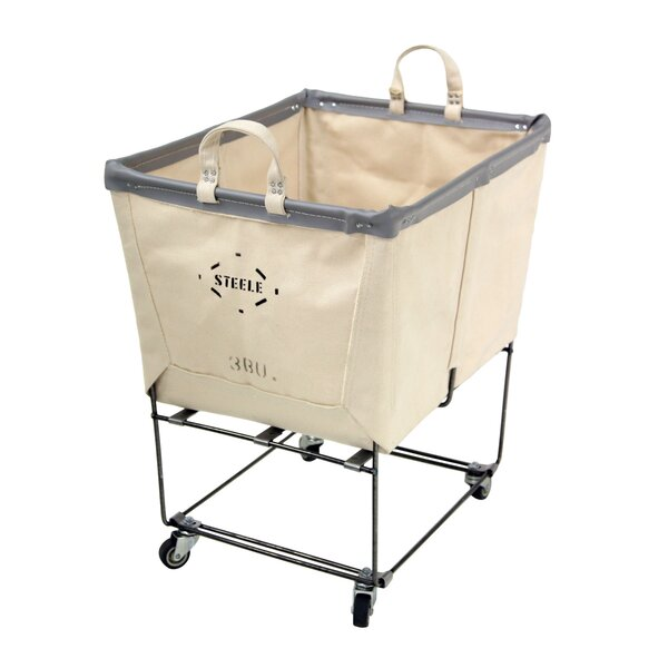 Elevated Utility Cart by Steele Canvas