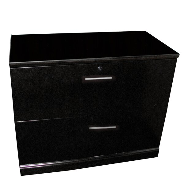 Ungar 2-Drawer Lateral File