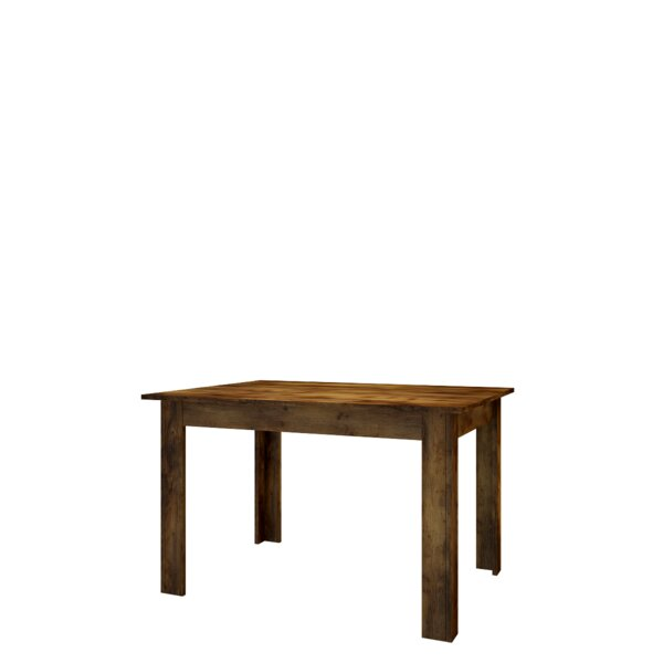 Brisco Extendable Dining Table by Loon Peak