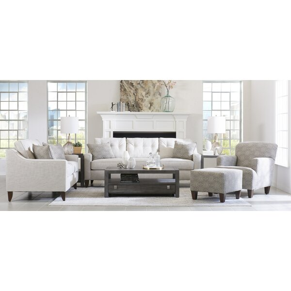 Don't Miss The Karra Sofa by Modern Rustic Interiors by Modern Rustic Interiors