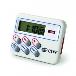 Multi-Task Timer and Clock by CDN