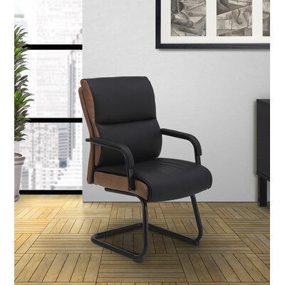 Desk Chairs Without Wheels You Ll Love In 2019 Wayfair