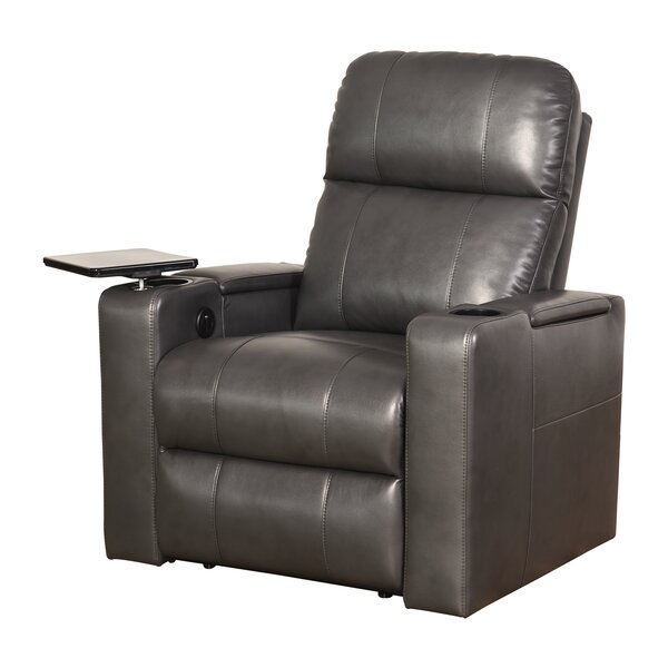 Fairfax Power Recliner by Latitude Run