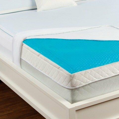 Luxury Home Hydraluxe 1 Mattress Pad Wayfair