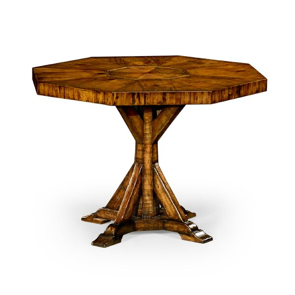 Solid Wood Dining Table by Jonathan Charles Fine Furniture