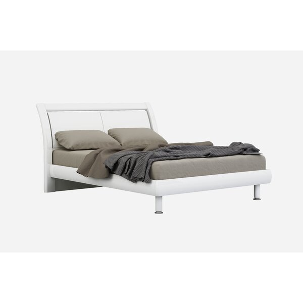 Bernstein Platform Bed by Latitude Run