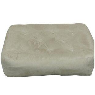 9 Foam and Cotton Ottoman Size Futon Mattress
