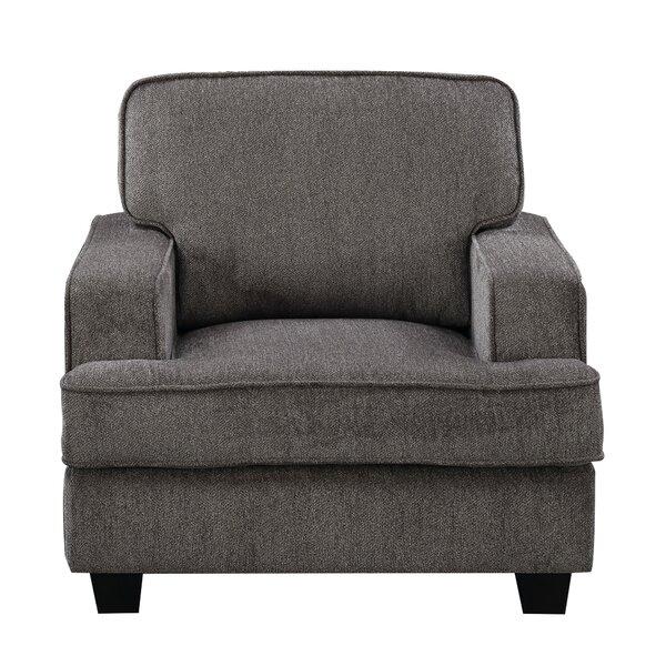 Vanpelt Armchair by Trent Austin Design