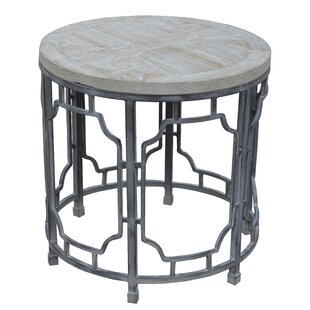 Snyder End Table