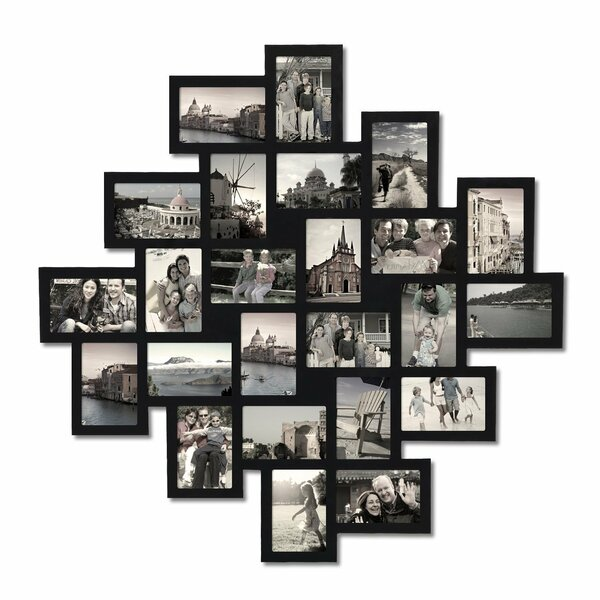 Collage Picture Frames You\'ll Love | Wayfair