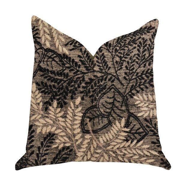 Rossignol Floral Pillow by Loon Peak