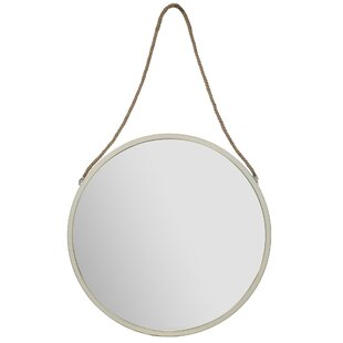 Breakwater Bay Lecompte Round Accent Mirror