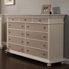Parkland 11 Drawer Dresser by One Allium Way