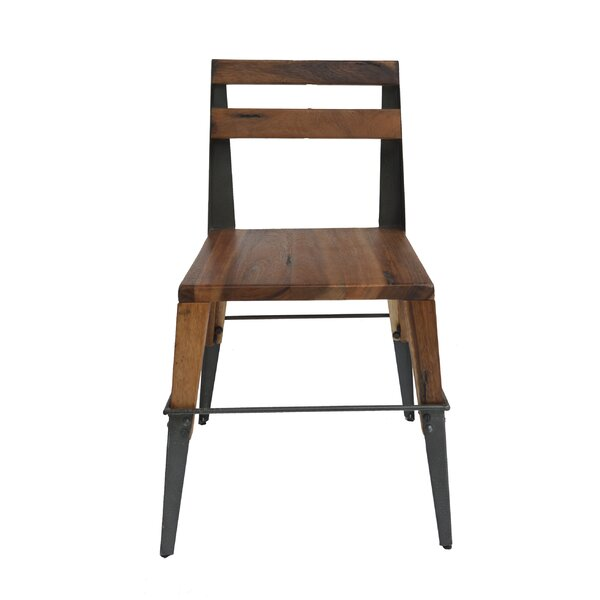 Bobb Dining Chair By Williston Forge Best Choices