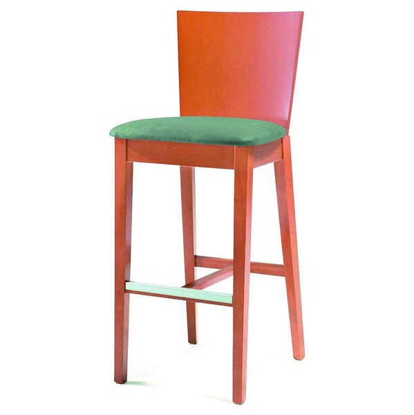 30.71 Bar Stool (Set of 2) by New Spec Inc