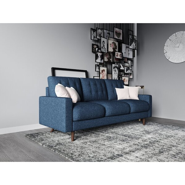 Ruthe Sofa by Gracie Oaks
