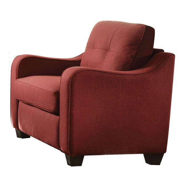 Orchard Hill Armchair By Winston Porter