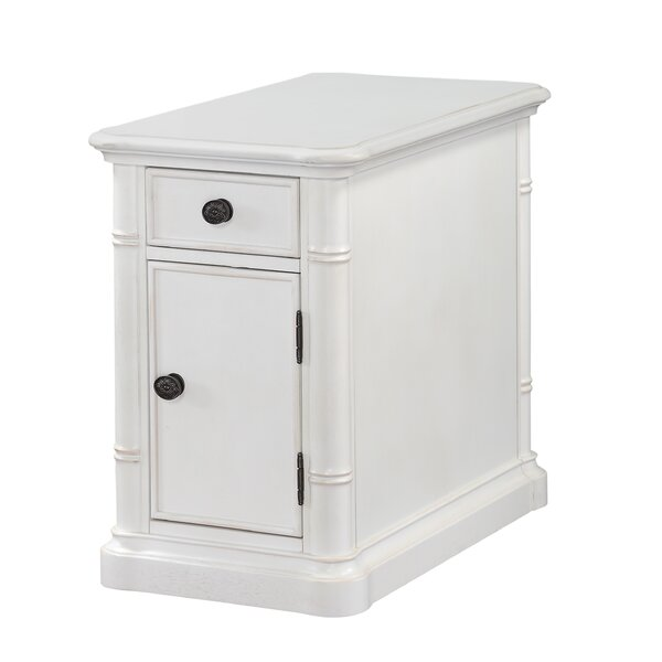 Isle of Palms End Table by Panama Jack Home