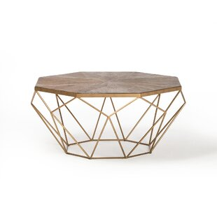 Best Reviews Bradwood Coffee Table ByFoundry Select