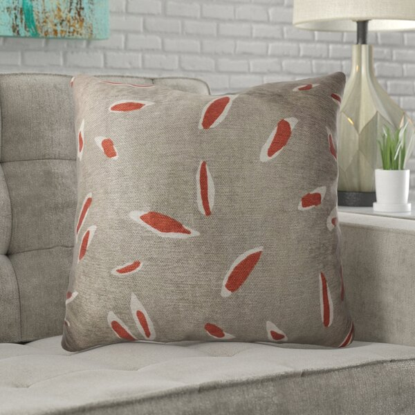 Collie Luxury Pillow by Brayden Studio