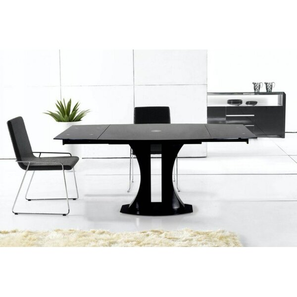 Morefield Split Extendable Dining Table by Brayden Studio