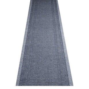Arabo Grey Indoor Outdoor Area Rug