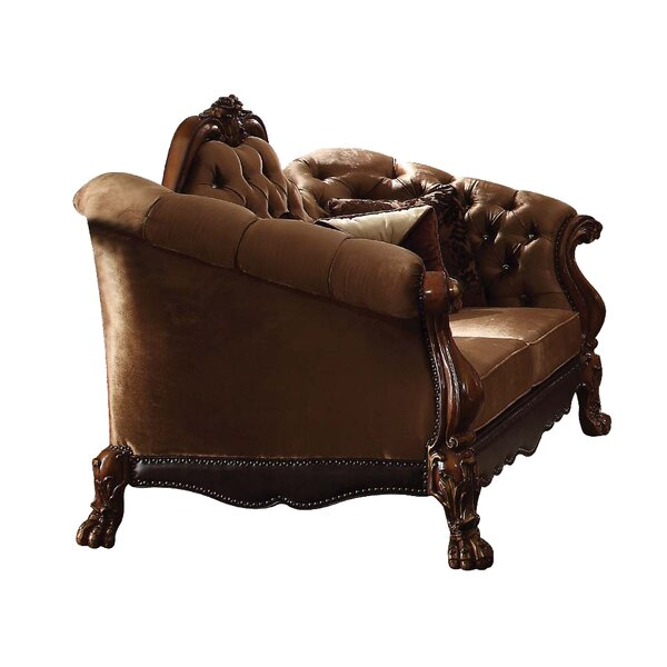 Excellent Brands Welliver Loveseat by Astoria Grand by Astoria Grand